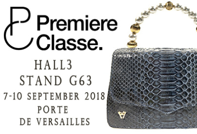Premiere classe –  hall 3 – stand g63