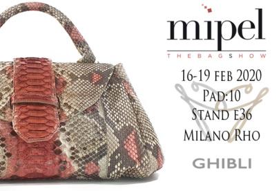 Mipel – the bag show