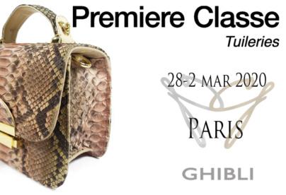 Premiere classe – Paris