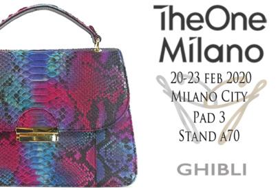 The One – Milano City