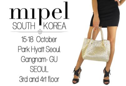 Mipel South Corea – Seoul