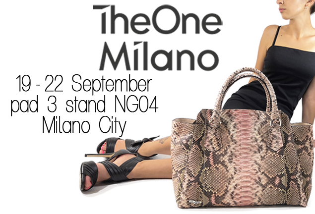 The One – Milano city